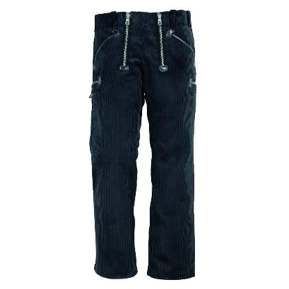 Pantalon de travail Velour Jonc PAUL