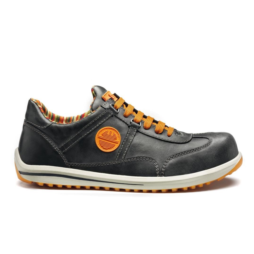 chaussure de s curit dike mod racy s3 src jffix visserie. Black Bedroom Furniture Sets. Home Design Ideas