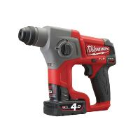 Perforateur 12 V Milwaukee