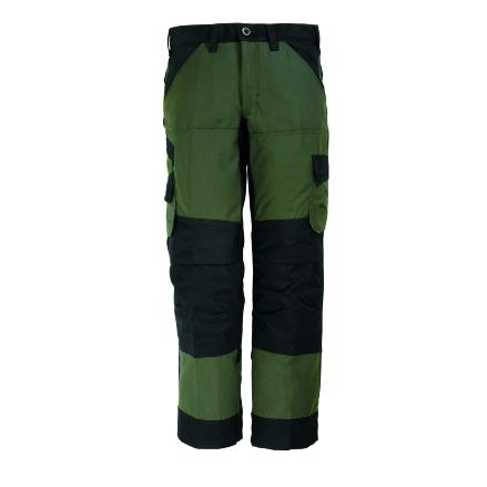 Pantalon de travail Canvas MARKUS